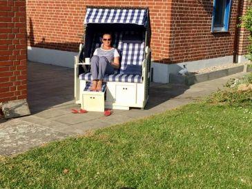 Ferienwohnung Ostseeblick am Golfplatz