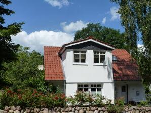 Ferienwohnung OG - Ferienhaus Vitalya
