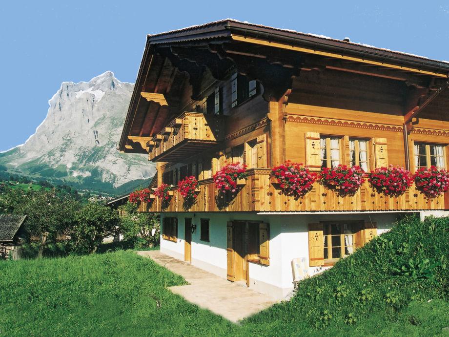 Chalet Alta Grindelwald