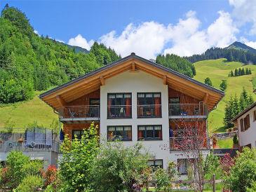 Ferienwohnungen Alpina appartements