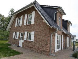 Ferienhaus Hafenidyll 1