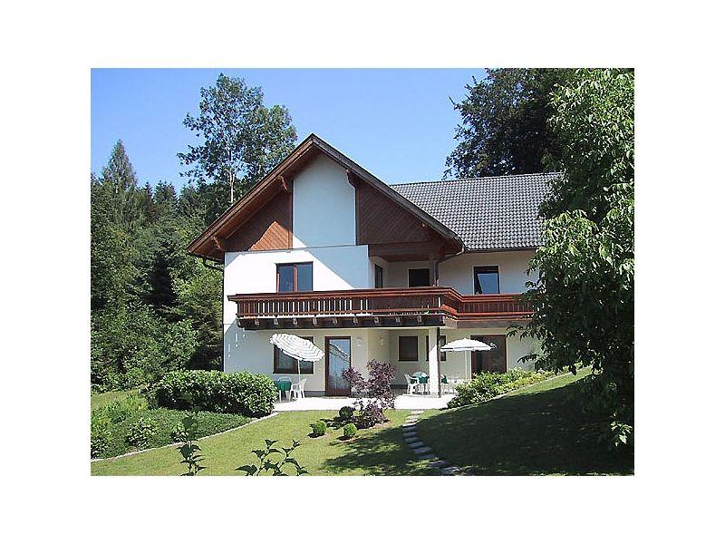 Ferienwohnung 2 Buchenheim Haus Rena