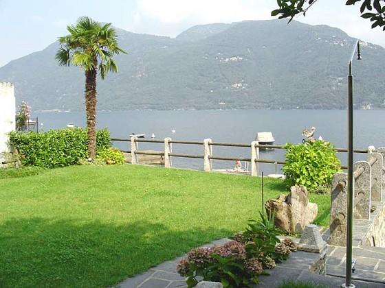 ferienwohnung monolocali al lago nr 2 lago maggiore