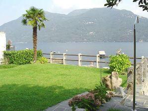 Ferienwohnung Monolocali al Lago Nr. 2