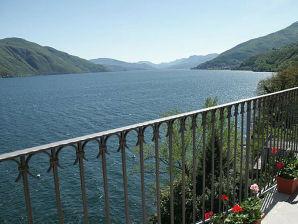 Ferienwohnung Residenza Vista Lago A6