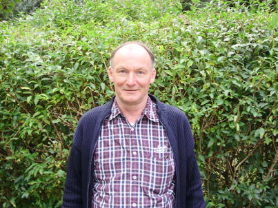 Ihr Gastgeber Klaus Jürgens