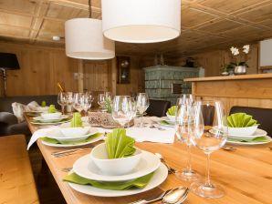 Ferienwohnung Suite Almrausch
