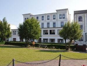 Ferienwohnung Nemo/ 15 - Villa Patricia