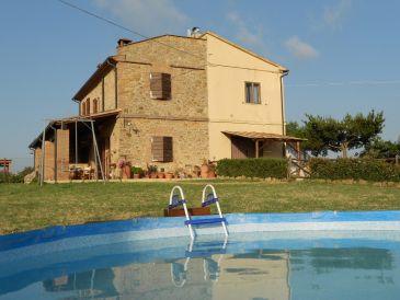 Ferienwohnung Il Prato piccolo