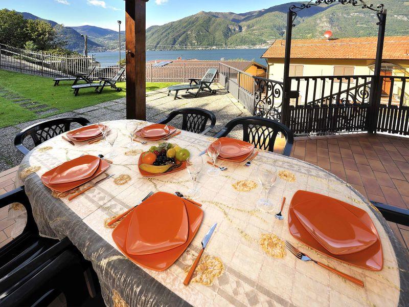 Ferienhaus Villa Lago di Como
