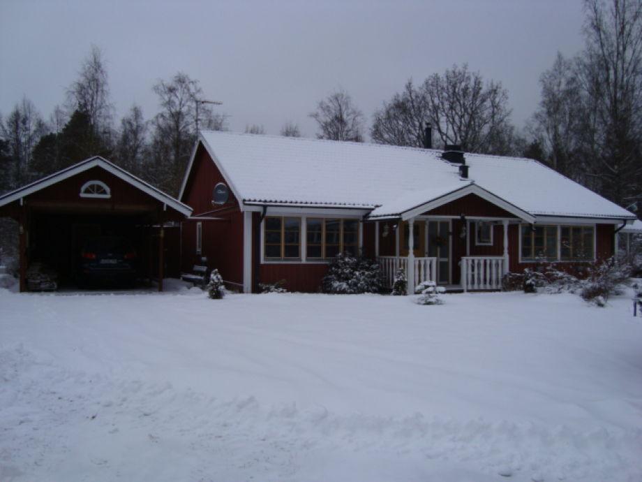 Außenaufnahme Sverige dröm