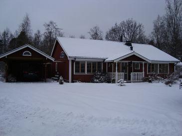 Ferienhaus Sverige dröm
