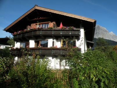 2 - Tyrol Appartements