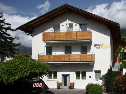 Sommermond im Haus Graziadei