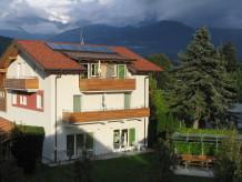 Ferienwohnung Sommermond im Haus Graziadei