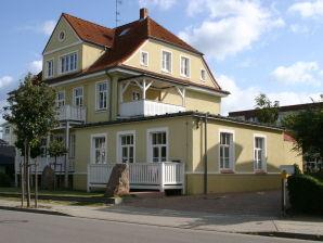 """Ferienwohnung Villa """"Zur alten Post"""""""