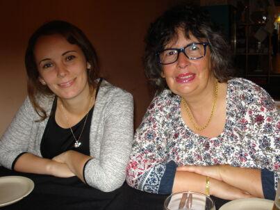 Ihr Gastgeber Gudrun+Janine Zsembera
