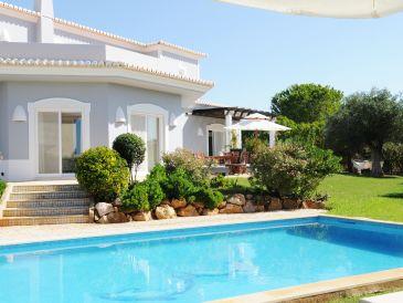 Ferienwohnung Villa Tranquila