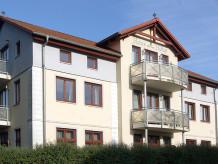 """Ferienwohnung Haus """"Auf der Höhe"""" FeWo Neuhof"""