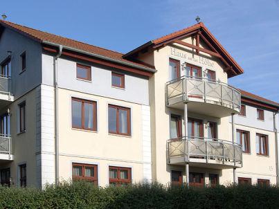 """Haus """"Auf der Höhe"""" FeWo Neuhof"""