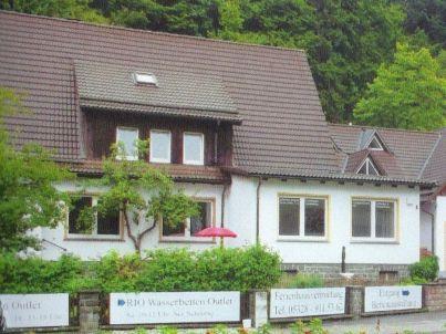 Harz 10-20 Personen
