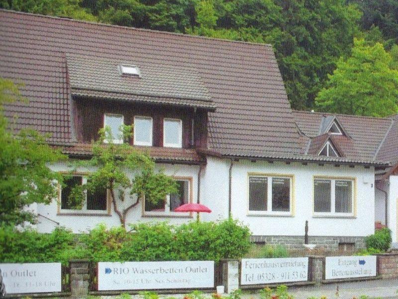 Ferienhaus Harz 10-20 Personen