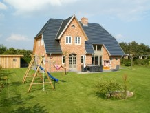 Ferienhaus Landhus bi de Kark