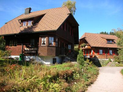 Kienberg - Landhaus Anja