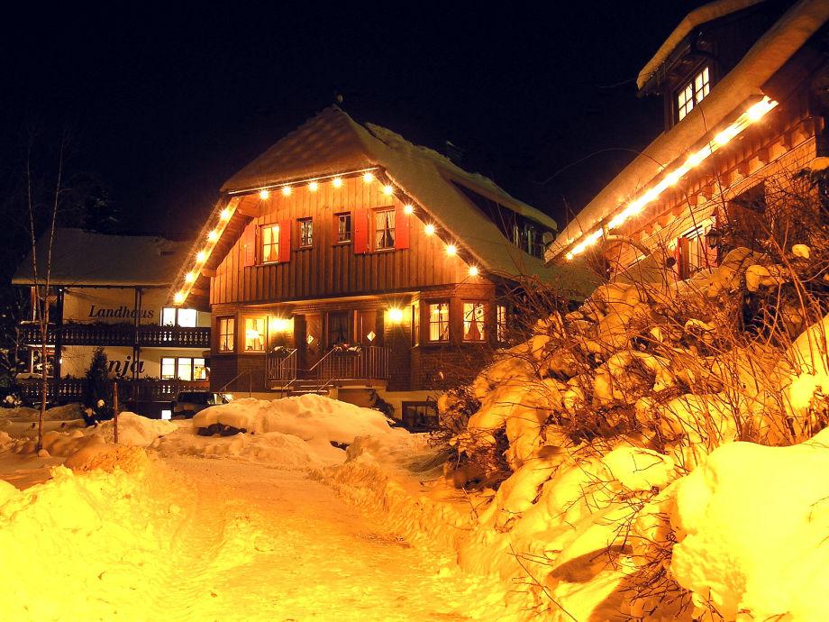 Ferienhaus Kienberg