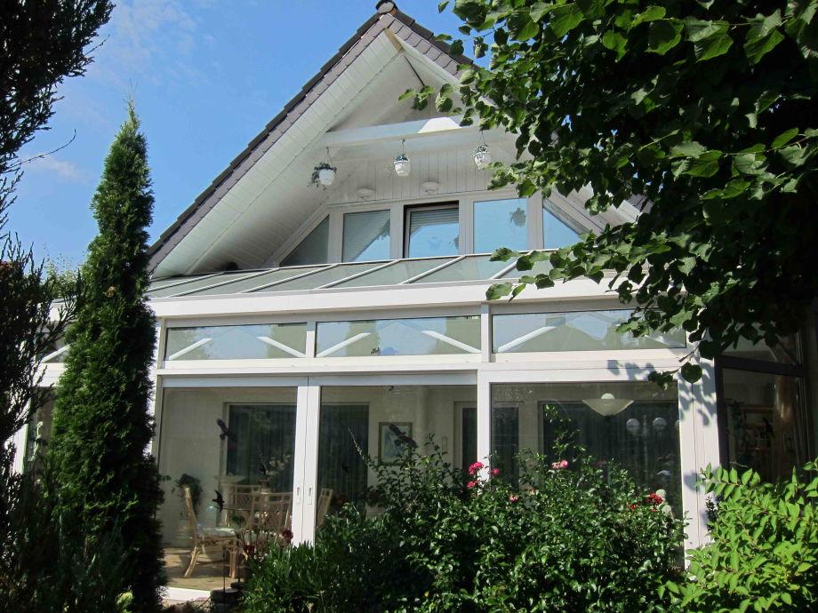 Haus Sonnengarten in Achim-Uphusen/b.Bremen
