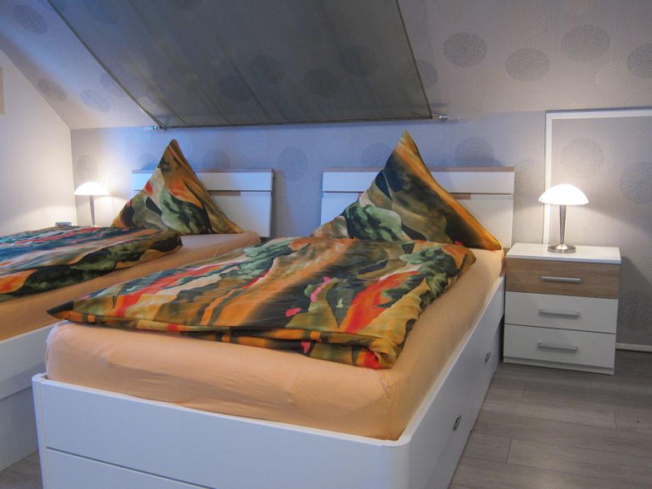 Ferienwohnung am s dl stadtrand von bremen in achim for Betten und matratzen