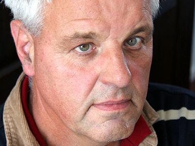 Ihr Gastgeber Henk Genet
