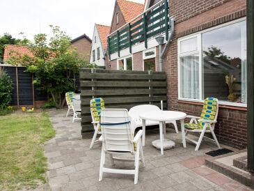 Ferienhaus Egmond-Vakantie