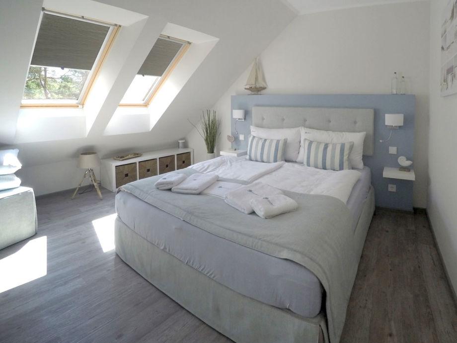 Schlafzimmer zum Träumen und Geniessen