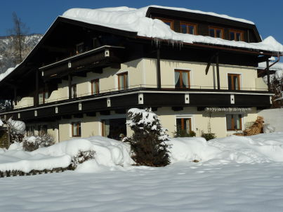 2 im Appartmenthaus Astl