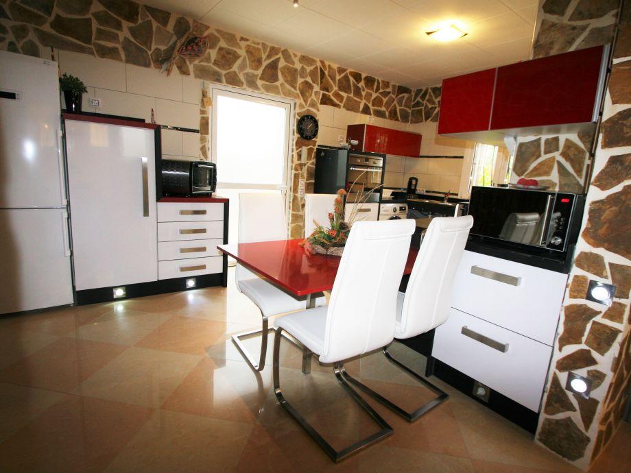 Ferienhaus Sonnenschein Zweite Heimat Valencia Costa Blanca