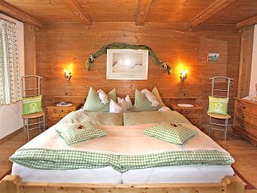 """Ferienwohnung """"Karwendel"""" im Gästehaus Brigitta - Alpenwelt Karwendel"""