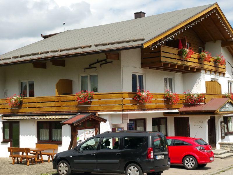 Ferienwohnung Kornauer Stuben