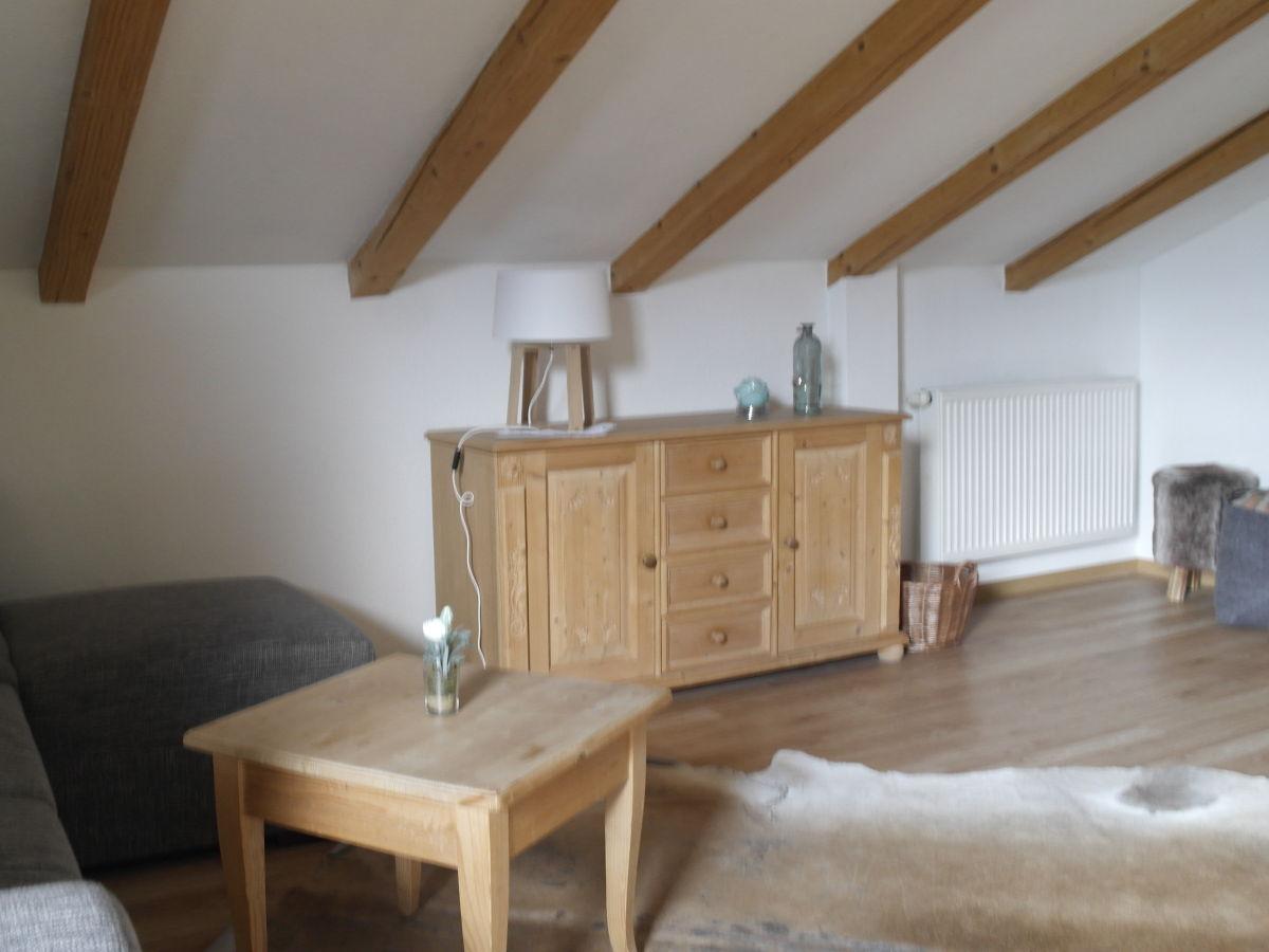 ferienwohnung kornauer stuben allg u familie m hlenst dt. Black Bedroom Furniture Sets. Home Design Ideas