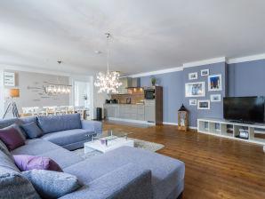 Ferienwohnung S-Style Living Das Loft