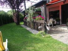 Ferienwohnung Haus Anneliese bei Kempten
