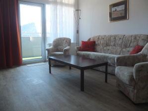 Holiday apartment WK - Vacation Apartment Bad Harzburg