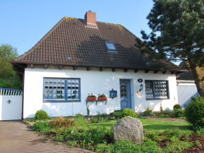 Ferienhaus Hus Stinteck