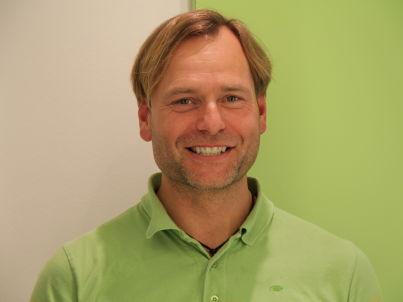 Ihr Gastgeber Dr. Alexander Eipel