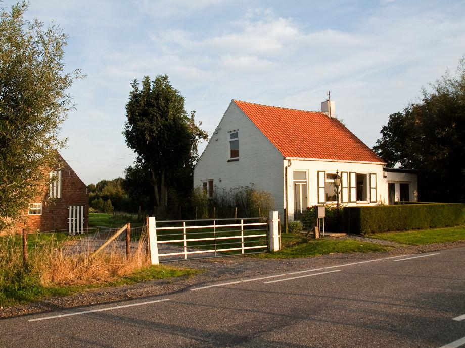 Ferienhaus Bakkersdam