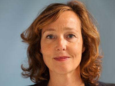 Ihr Gastgeber Karlien Mabesoone
