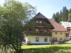 Ferienwohnung Ferienhaus Augustinerhof
