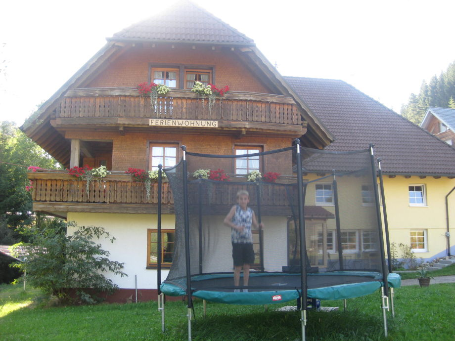 ferienwohnung ferienhaus augustinerhof schwarzwald 78147. Black Bedroom Furniture Sets. Home Design Ideas