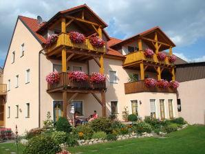 Ferienwohnung Ferienhof Laux
