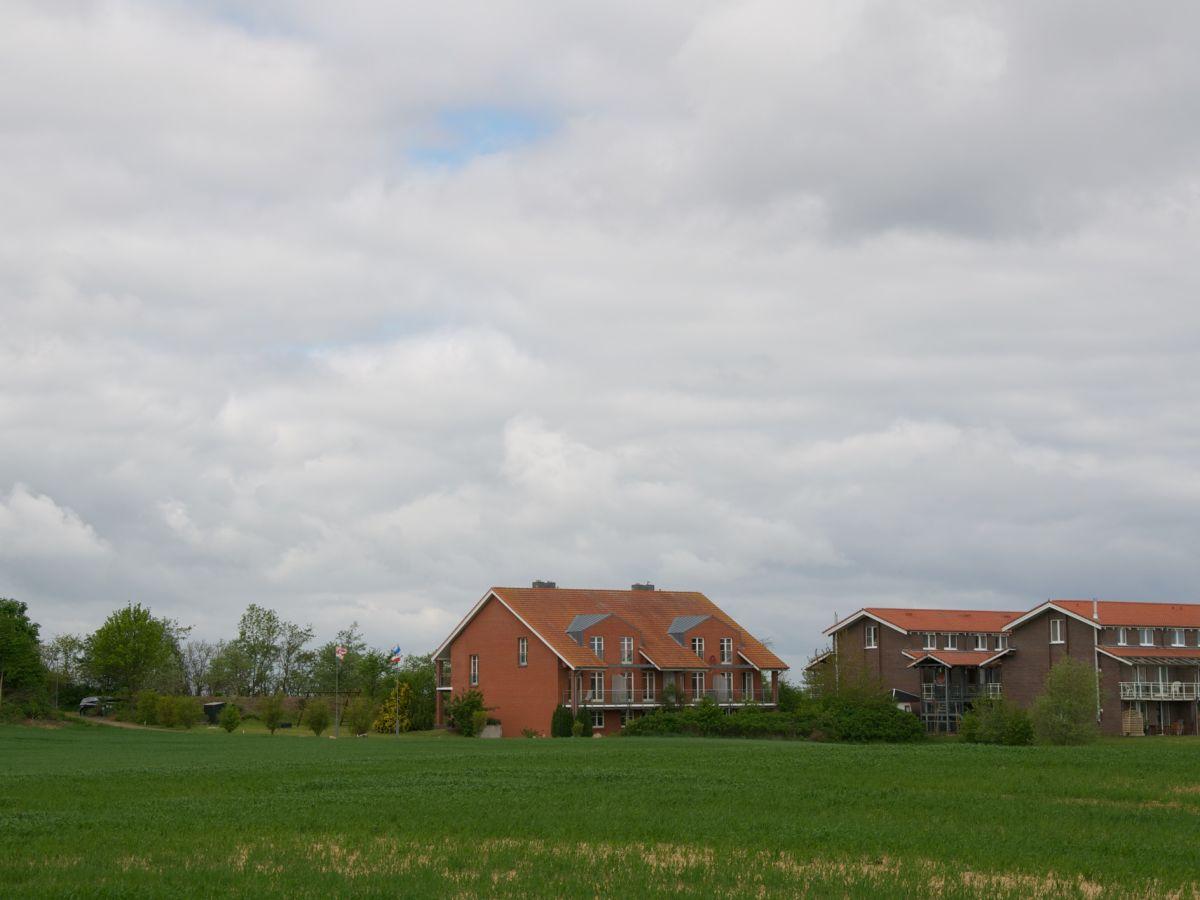 Hohen Wieschendorf Ferienanlage